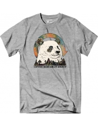 Lrg camiseta panda friend