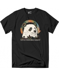 Lrg t-shirt panda friend