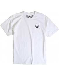 Lrg t-shirt logo plus