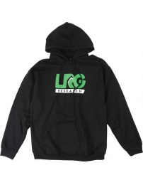 Lrg sweat c/ capuz rc head