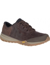 Merrell tênis havoc leather