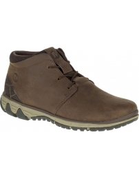 Merrell boot all out blazer chukka north