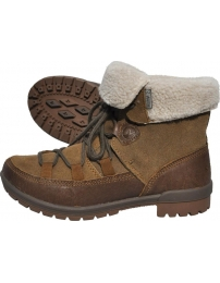 Merrell boot emery lace leather w