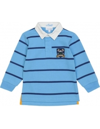 Lacoste polo rugby