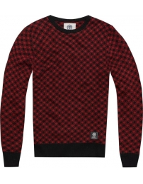 Franklin & marshall sweatshirter knitwear wool