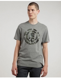 Element t-shirt bark logo