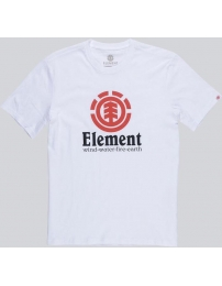 Element t-shirt vertical boy