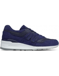 New balance tênis m997 made in the usa