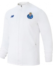New balance overcoat official f.c.porto away