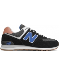 New balance sports shoes ml574