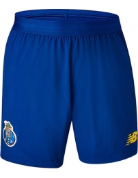 New balance short official f.c.porto home 2020/2021