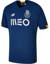 New balance camiseta oficial f.c.porto away 2020/2021