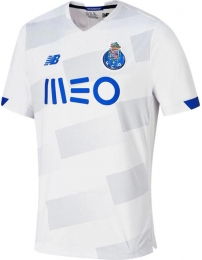 New balance camiseta oficial f.c.porto away 2 2020/2021