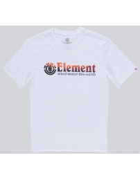 Element t-shirt glimpse horizontal