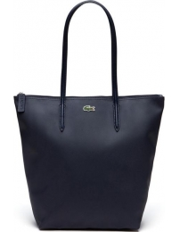 Lacoste bolso vertical shopping