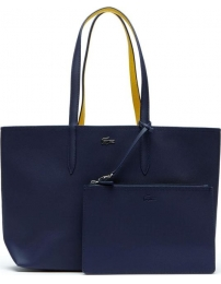 Lacoste bag reversible shopping w