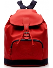 Lacoste backpack classic