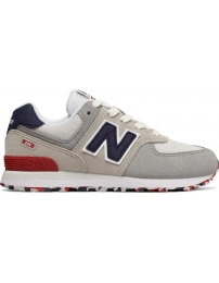 New balance sports shoes pc574 jr