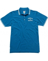 Franklin & marshall camiseta deportiva piquet
