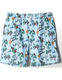 Adidas pantalón corto island sst