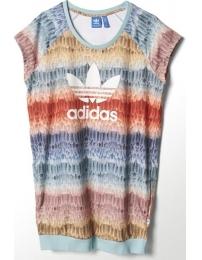 Adidas vestido menire sweat