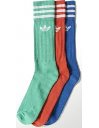 Adidas socks pack3 solid