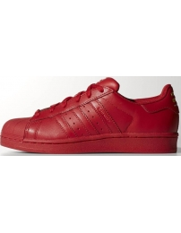 Adidas sapatilha superstar super color pharrell williams