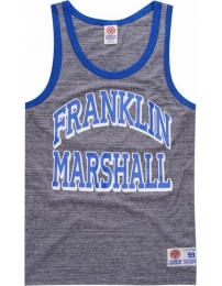 Franklin & marshall camiseta jersey