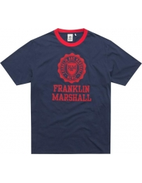 Franklin & marshall camiseta print