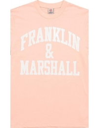 Franklin & marshall t-shirt light jersey