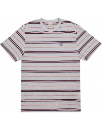 Franklin & marshall camiseta raw striped