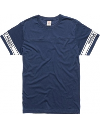 Franklin & marshall camiseta jersey round neck