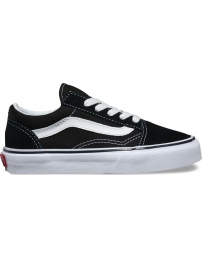 Vans sports shoes old skool jr