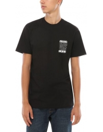 Vans camiseta high type