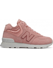 New balance sports shoes wh574 w