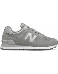 New balance sports shoes wl574