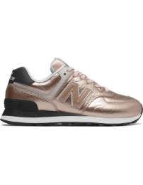 New balance sports shoes wl574 w