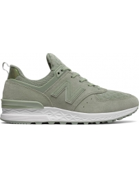 New balance sports shoes ws574 w