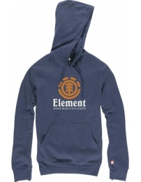 Element sweatshirt c/ capuz vertical boy