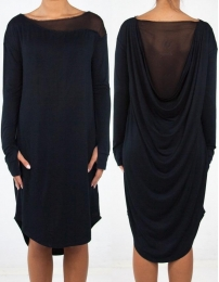 Boombap gravity dress