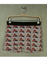 Boombap tumjd-1 short underwear iconic