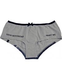 Boombap tuwyb-4 short underwear iconic