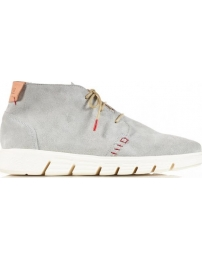 Nobrand gap 2 grey