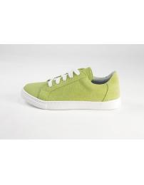Zapatilla razz verde