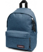 Eastpak mochilass orbit double denim mini