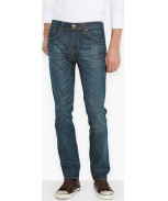 Levis trouser 501 original fit blue lane