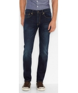 Levis trouser 511 slim fit sequoia