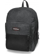 Eastpak mochila pinnacle black denim