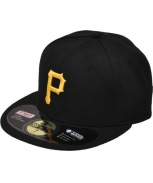 New era cap mbl authentic pittsburgh pirates