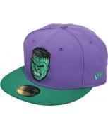 New era gorra hero 2 hulk
